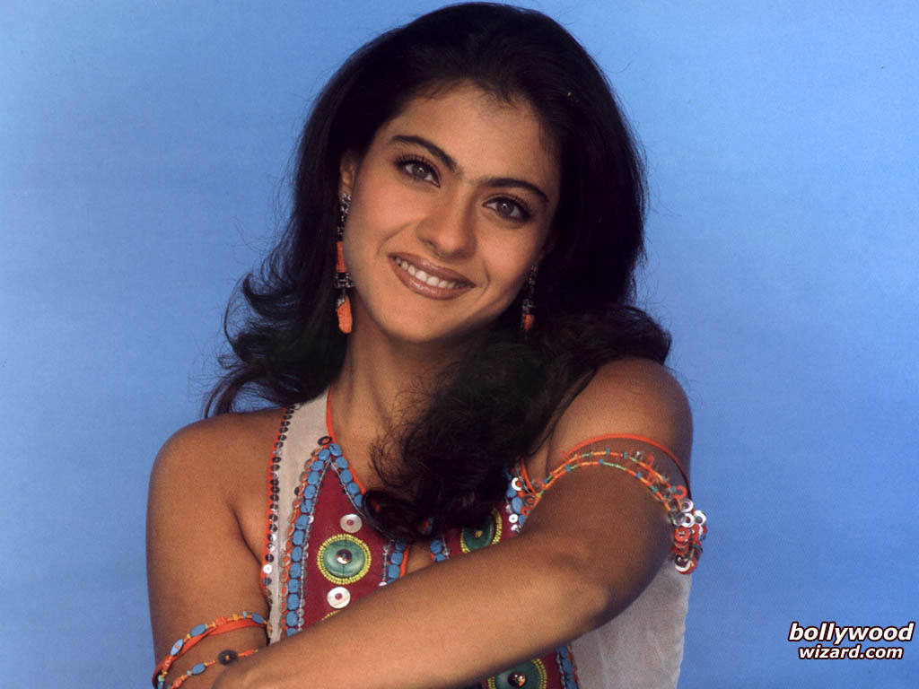 Will not Kajol x x x any