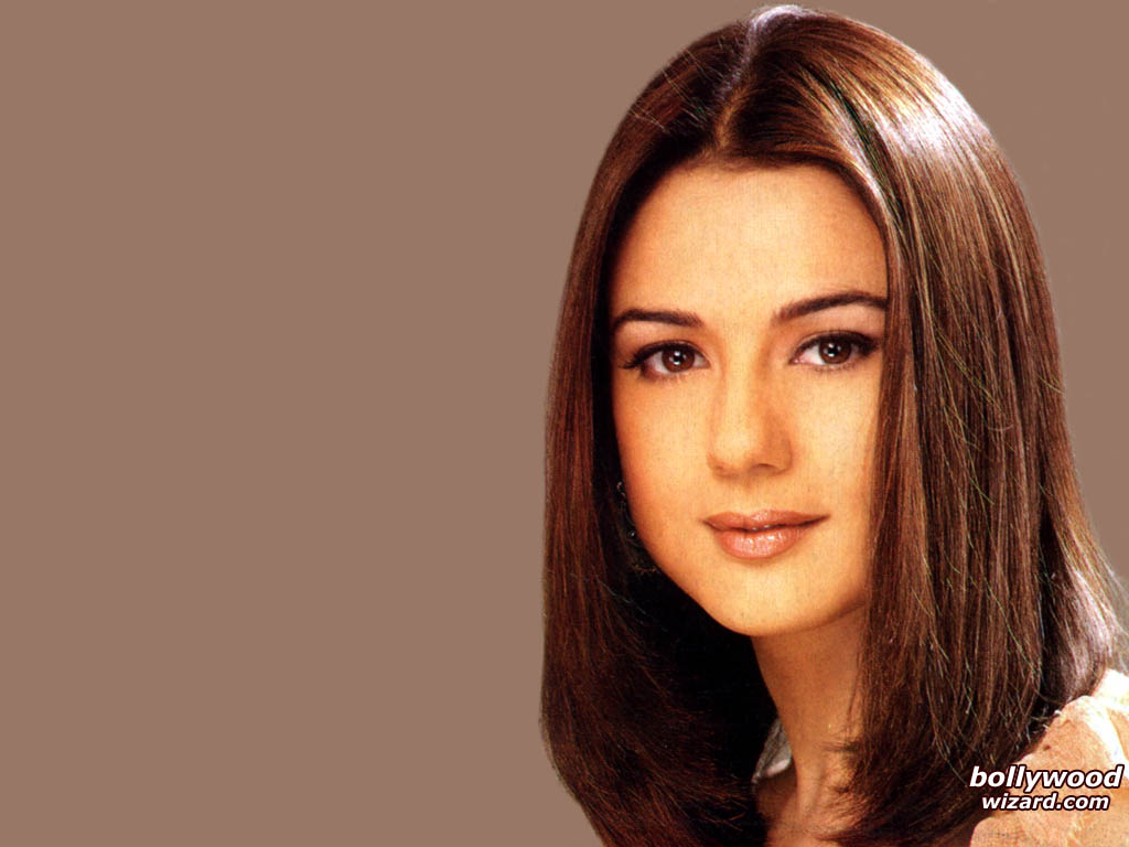 BollywoodWizard Wallpaper Picture Of Preity Zinta